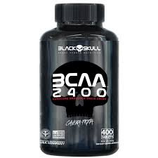 BCAA 2400 (400 Tabs)