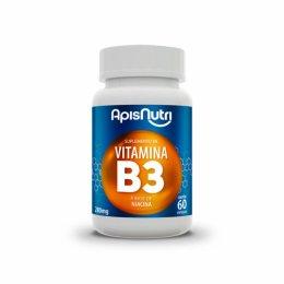 Vitamina B3 - 280mg (60 caps)