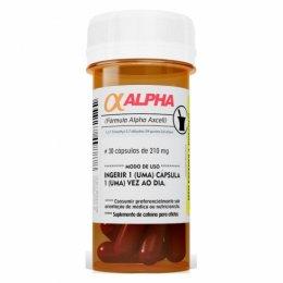 Alpha Axcell