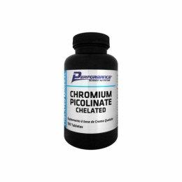 Chromium Picolinate Chelated (100 Tabs)