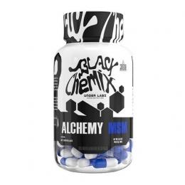 Alchemy MSN - 60 CÁPS.