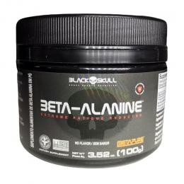 BETA ALANINE 100G - BLACK SKULL