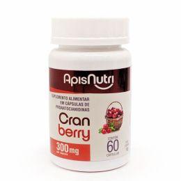 Cranberry 300mg (60 caps)
