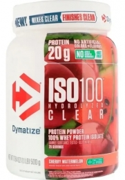 ISO 100 CEREJA