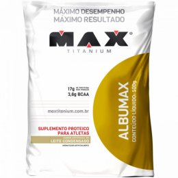 Albumax (500g)