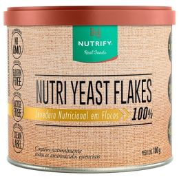 Nutri Yeast Flakes