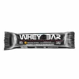 Whey Bar Low Carb (30g) black